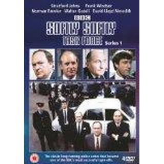 Softly Softly Task Force: Series 1 [DVD]